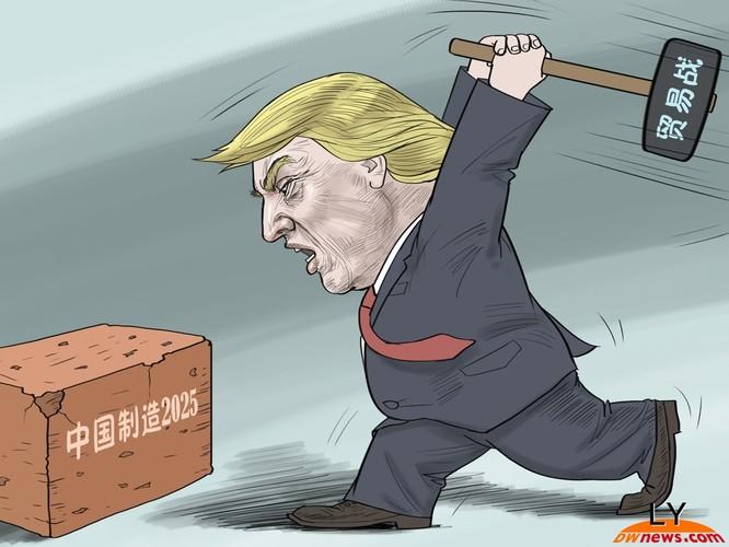 Trung Quốc liệu còn thứ vũ khí gì để đấu với Mỹ? ảnh 2
