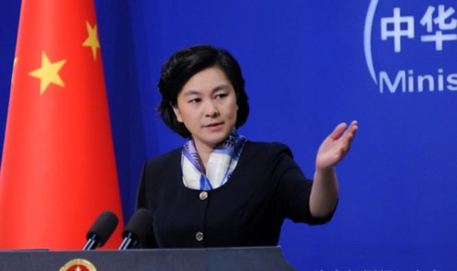 Trung Quốc chính thức kiện Mỹ ra Tổ chức thương mại thế giới ảnh 1