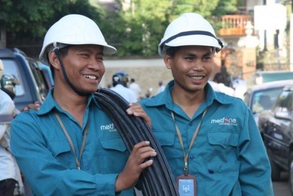 Bài 2: Quốc khách của Thủ tướng Hun Sen ảnh 4