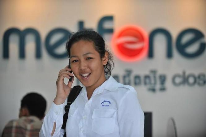 Bài 2: Quốc khách của Thủ tướng Hun Sen ảnh 7