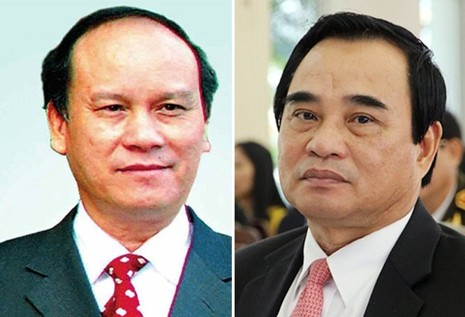 """Tòa Hà Nội xét xử vụ án Vũ """"nhôm"""" và đồng phạm; 2 cựu Chủ tịch Đà Nẵng bị phong tỏa tài sản ảnh 1"""