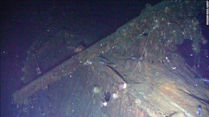 Công ty Hàn Quốc tuyên bố phát hiện tàu Nga đắm cách đây hơn 100 năm chở hơn 200 tấn vàng ảnh 4