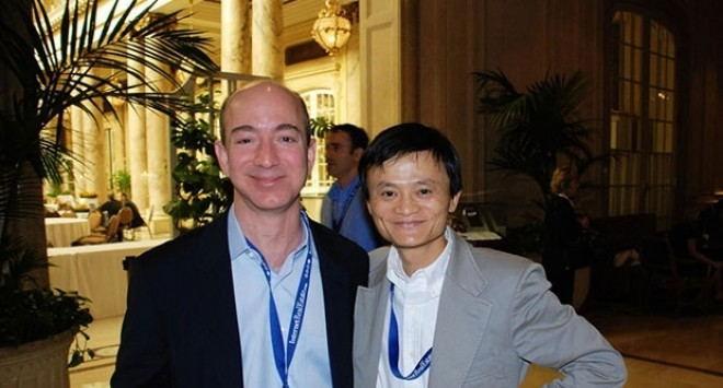 Ông chủ Amazon - Jeff Bezos trở thành người giàu nhất thế giới ảnh 5