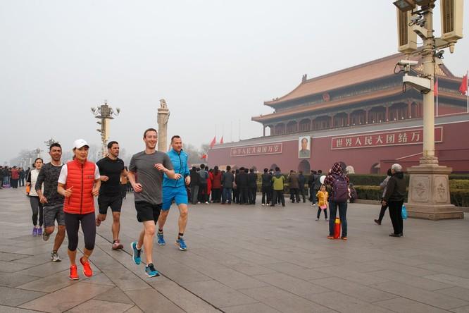 Sau bao nỗ lực Facebook vẫn chưa thể vào Trung Quốc ảnh 2
