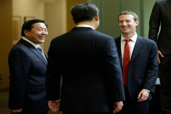 Sau bao nỗ lực Facebook vẫn chưa thể vào Trung Quốc ảnh 3