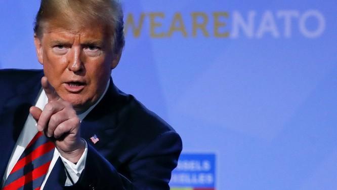 Bài 1: Donald Trump, Tập Cận Bình và Putin đang tháo ra để lắp lại nền chính trị thế giới ảnh 2