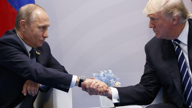 Kỳ 2: Cái vĩ đại của D. Trump chính là làm chủ một cách thực sự nền chính trị Hoa Kỳ ảnh 5