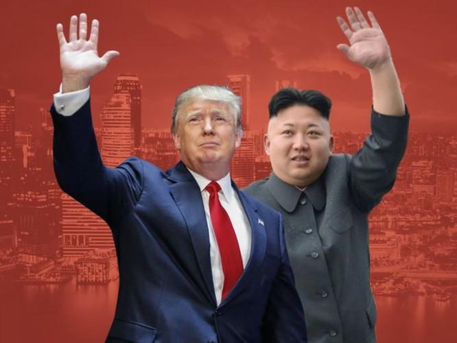 Kỳ 2: Cái vĩ đại của D. Trump chính là làm chủ một cách thực sự nền chính trị Hoa Kỳ ảnh 3
