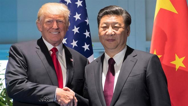 Bài 1: Donald Trump, Tập Cận Bình và Putin đang tháo ra để lắp lại nền chính trị thế giới ảnh 3