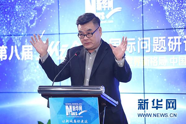 """Trung Quốc bất ngờ, bối rối trước sự """"liên kết phá Trung"""" của Mỹ và EU ảnh 3"""