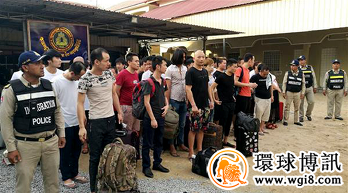 Đại sứ Trung Quốc tại Campuchia thấy mất mặt vì người Trung Quốc ở Campuchia ảnh 5