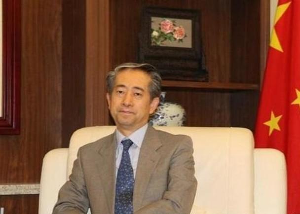 Đại sứ Trung Quốc tại Campuchia thấy mất mặt vì người Trung Quốc ở Campuchia ảnh 2