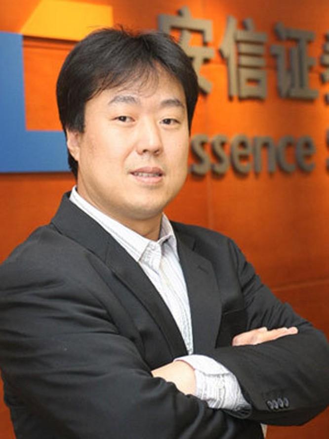Bài 3: Chống Trung Quốc đang trở thành nhận thức chung của giới chính trị Mỹ ảnh 1