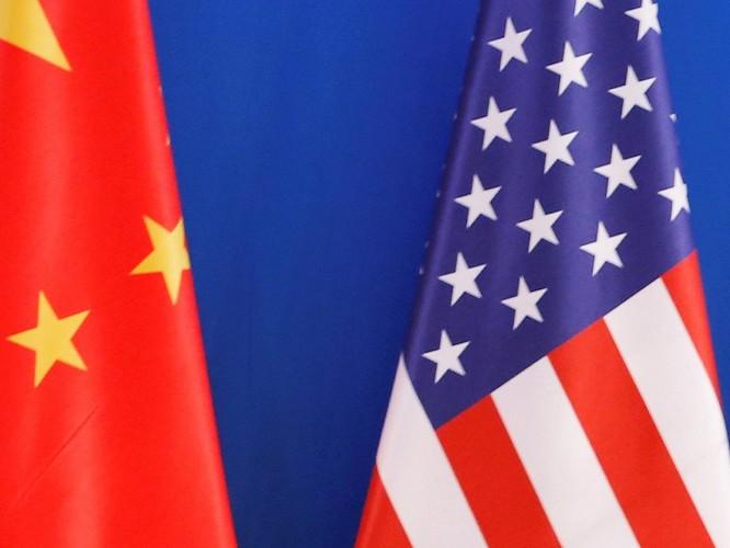 Bài 3: Chống Trung Quốc đang trở thành nhận thức chung của giới chính trị Mỹ ảnh 2