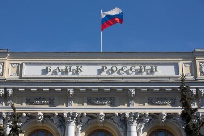 7 Ngân hàng Nga và trái phiếu nhà nước Nga sẽ không giao dịch được ảnh 1