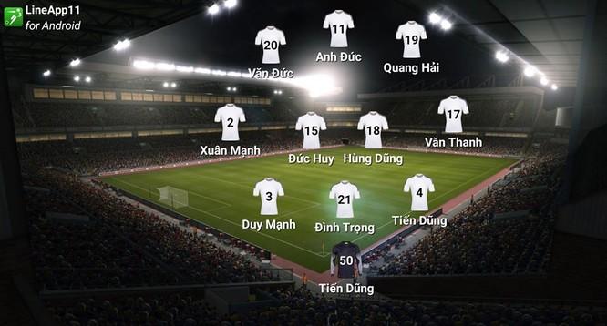Thắng Nepal 2-0, Việt Nam dễ dàng vượt qua vòng bảng ảnh 2