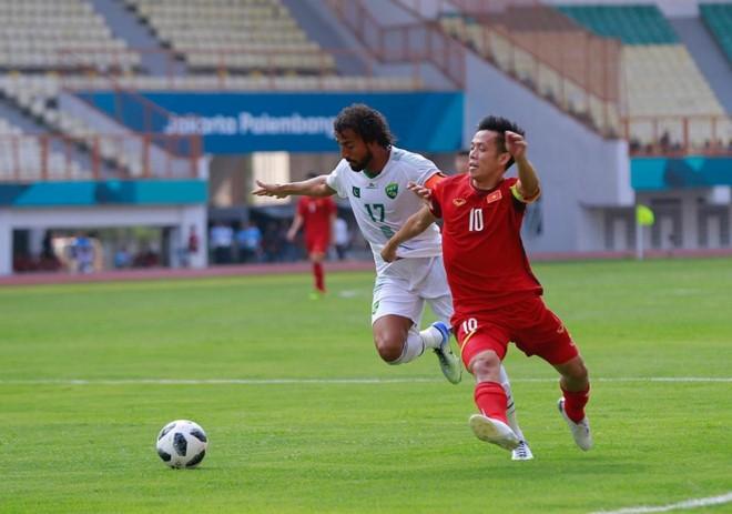 Olympic Việt Nam sẽ gặp Olympic Malaysia tại vòng 1/8? ảnh 1