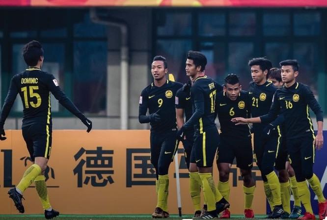 Olympic Việt Nam sẽ gặp Olympic Malaysia tại vòng 1/8? ảnh 2