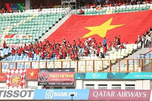 U23 VN - U23 Nhật Bản (1-0): Chiến thắng vì danh dự ảnh 3