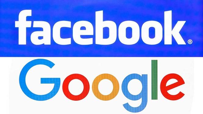 """Google, Facebook, internet và """"Quyền được lãng quên"""" ảnh 1"""