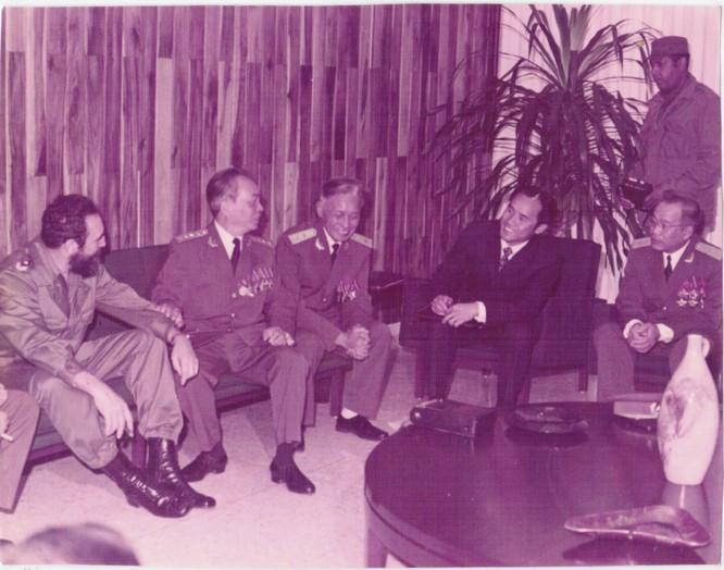 Bài 3: Tình đoàn kết Việt Nam – Cuba là hình mẫu cao đẹp cần được xây dựng trong quan hệ quốc tế hiện đại ảnh 2