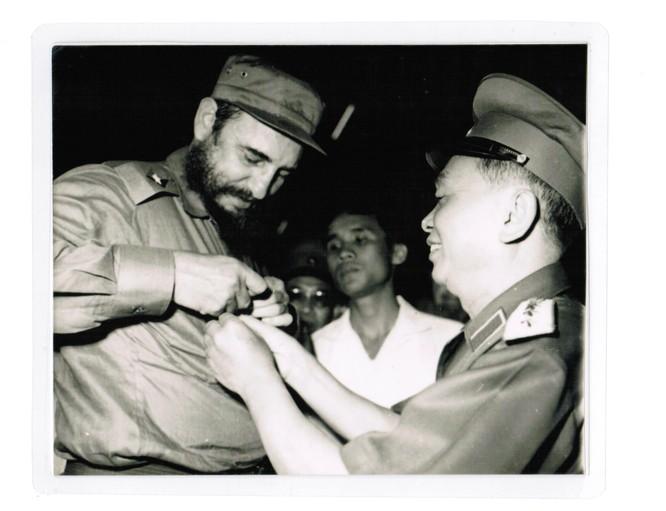Bài 3: Tình đoàn kết Việt Nam – Cuba là hình mẫu cao đẹp cần được xây dựng trong quan hệ quốc tế hiện đại ảnh 4
