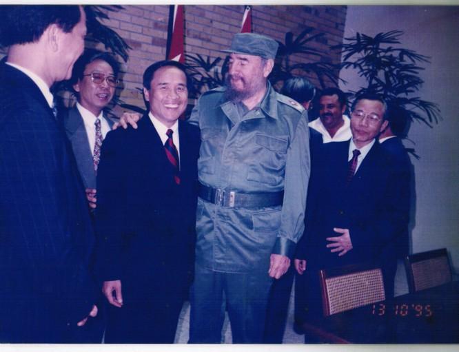 Bài 3: Tình đoàn kết Việt Nam – Cuba là hình mẫu cao đẹp cần được xây dựng trong quan hệ quốc tế hiện đại ảnh 3