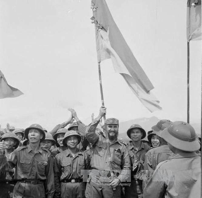 """Bài 2: Fidel Castro: """"Dân tộc Việt Nam là tấm gương phi thường nhất về chủ nghĩa anh hùng"""" ảnh 3"""
