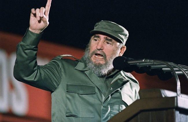 """Bài 2: Fidel Castro: """"Dân tộc Việt Nam là tấm gương phi thường nhất về chủ nghĩa anh hùng"""""""