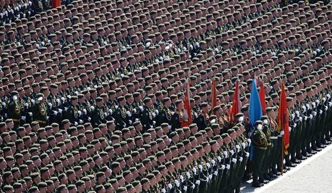 """""""Trung Quốc không quan tâm đến việc có một nước Nga đồng minh mạnh mẽ, họ chỉ quan tâm đến Nga như một thuộc địa"""" ảnh 1"""