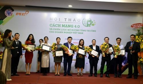 Cách mạng 4.0 ở Việt Nam là một cuộc cách mạng chạy theo các yếu tố tích cực trên thế giới ảnh 3