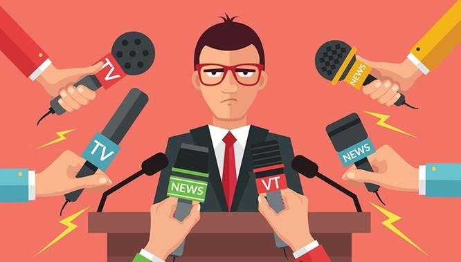 Giải mã khủng hoảng truyền thông Mỹ: Một góc nhìn khác ảnh 2