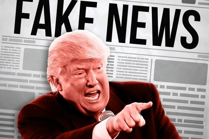 Giải mã khủng hoảng truyền thông Mỹ: Một góc nhìn khác ảnh 1