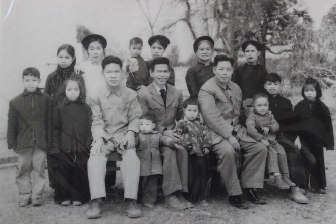 """Chu Văn Tấn - """"Người anh cả của lực lượng du kích quân Việt Nam"""" ảnh 1"""