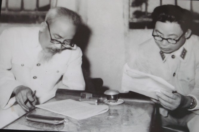 """Chu Văn Tấn - """"Người anh cả của lực lượng du kích quân Việt Nam"""" ảnh 6"""