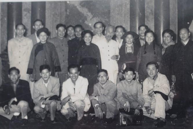 """Chu Văn Tấn - """"Người anh cả của lực lượng du kích quân Việt Nam"""" ảnh 7"""