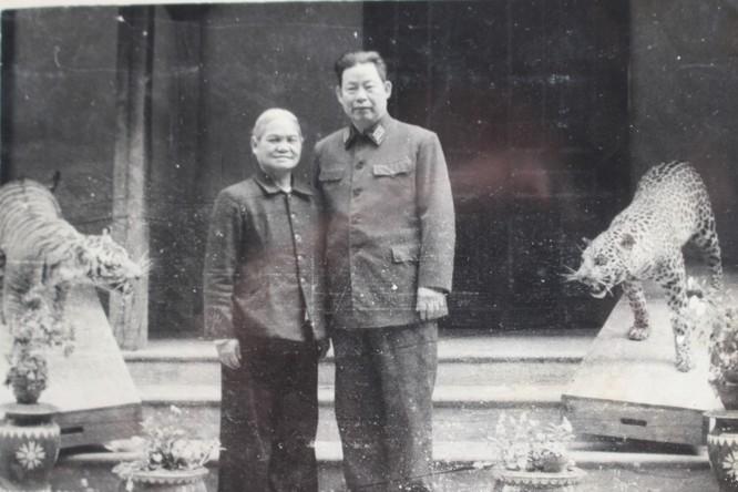 """Chu Văn Tấn - """"Người anh cả của lực lượng du kích quân Việt Nam"""" ảnh 2"""