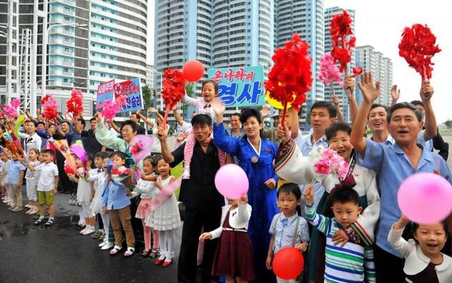 Những người Triều Tiên - cộng đồng nhập cư hội nhập thành công nhất ở nước Nga hiện nay ảnh 3