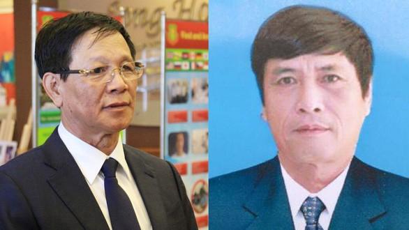 Ủy ban Kiểm tra Trung ương yêu cầu kỷ luật Ban thường vụ đảng ủy Tổng cục cảnh sát ảnh 1