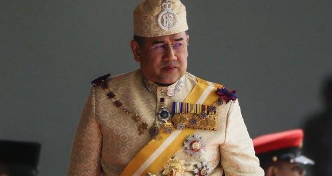 Quốc vương Malaysia cưới Hoa hậu Moskva ảnh 2