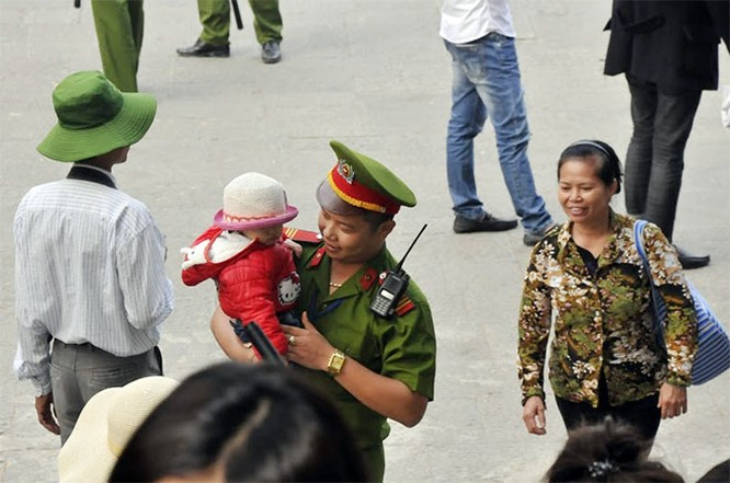 """Tổng bí thư, Chủ tịch nước Nguyễn Phú Trọng: """"CAND: Quân tinh, tướng mạnh, chủ động nêu gương, kỷ cương trách nhiệm"""" ảnh 4"""
