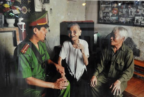 """Tổng bí thư, Chủ tịch nước Nguyễn Phú Trọng: """"CAND: Quân tinh, tướng mạnh, chủ động nêu gương, kỷ cương trách nhiệm"""" ảnh 6"""