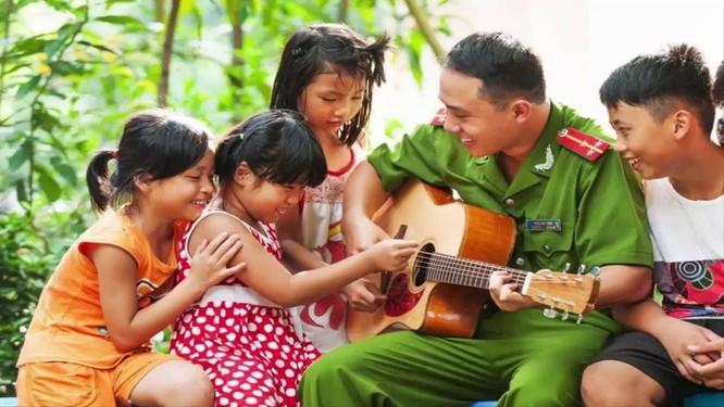 """Tổng bí thư, Chủ tịch nước Nguyễn Phú Trọng: """"CAND: Quân tinh, tướng mạnh, chủ động nêu gương, kỷ cương trách nhiệm"""" ảnh 7"""