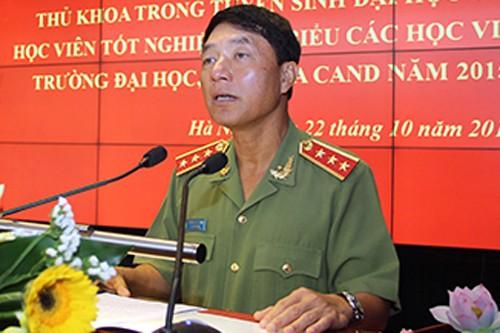 Khởi tố, cấm đi khỏi nơi cư trú đối với ông Trần Việt Tân và Bùi Văn Thành ảnh 1