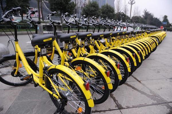 """Bài 1: Từ cuộc """"cách mạng"""" dịch vụ cho thuê xe đạp… ảnh 1"""