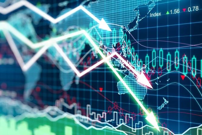 Bài 2: Suy thoái kinh tế Mỹ là điều khó tránh khỏi? ảnh 3