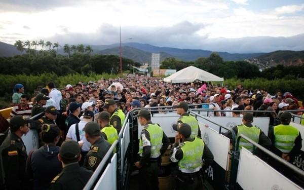 Kịch bản nào cho Venezuela? ảnh 5