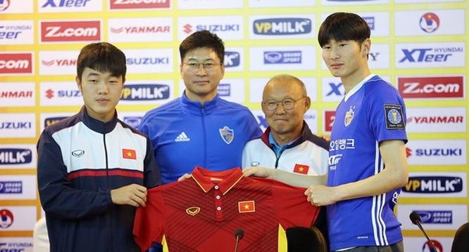 HLV Park Hang Seo – người truyền cảm hứng cho hai đất nước ảnh 7