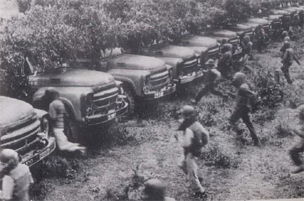 Tướng Đồng Sĩ Nguyên: Trọn một con đường ảnh 2
