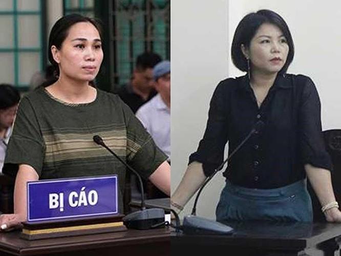 Cần làm rõ vai trò của nữ Thượng úy công an Nguyễn Thị Vững! ảnh 3